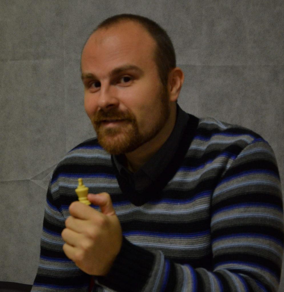 Alman Durakovic, FM und A-Trainer
